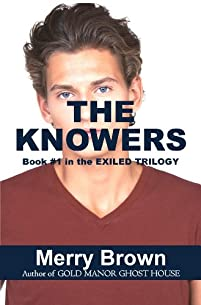 The Knowers by Merry Brown ebook deal