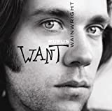 Want - Rufus Wainwright