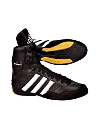 adidas Pro Bout Boxing Boot
