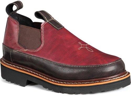 Georgia Boot Women's Colored Romeo Work Shoes