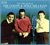 The Goons and Spike Milligan The Very Best Of The Goons And Spike Milligan