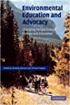 Environmental Education and Advocacy:...