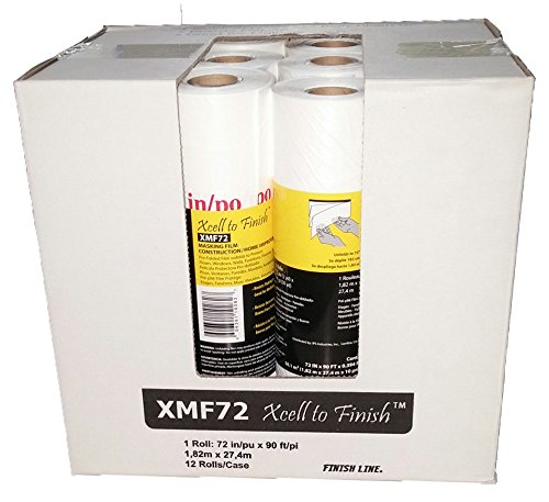 ips-industries-xmf72-pre-folded-masking-film-roll-90-length-x-72-width-case-of-12