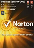 Norton Internet Security 2012 - 1 User / 1 PC