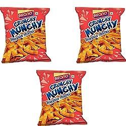 Bikano Crunchy Munchy - 3 x 85 gm