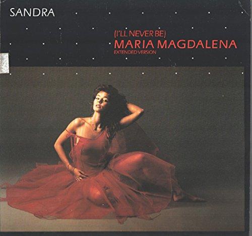 Sandra - 12