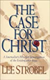 The Case for Christ (2pk) (0310226058) by Strobel, Lee