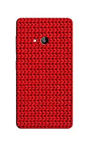 Link+ Back Cover for Nokia Lumia 535