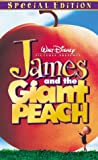 James and the Giant Peach - Special Edition (Widescreen) [VHS]