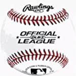 "Rawlings 9"" Recreational Baseball OLB..."
