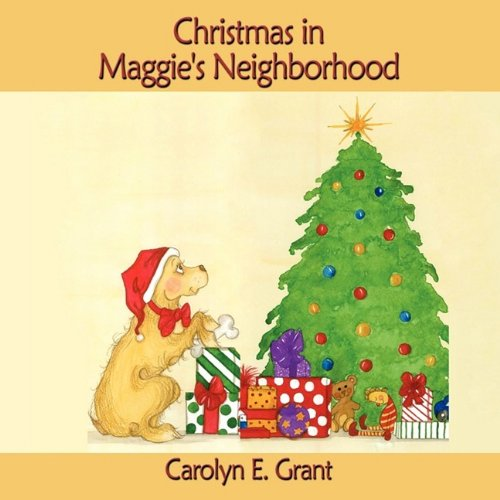 Christmas in Maggie's Neighborhood