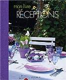 echange, troc Martine Willemin - Mon Livre de Réception
