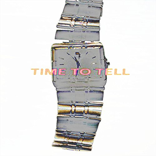 Time To Tell