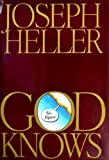 God Knows (0224022881) by HELLER, JOSEPH