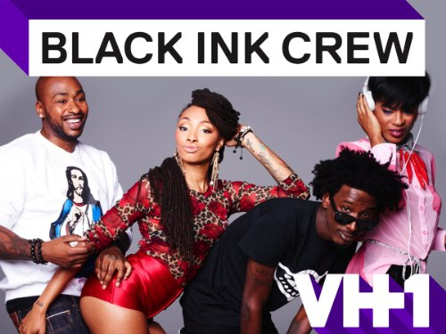 Black Ink Crew Season 1
