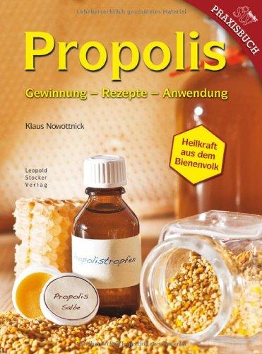 propolis report