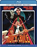 Rock & Rule (25th Anniversary Edition) [Blu-ray] by UNEARTHED FILMS