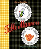 img - for Table Manners book / textbook / text book