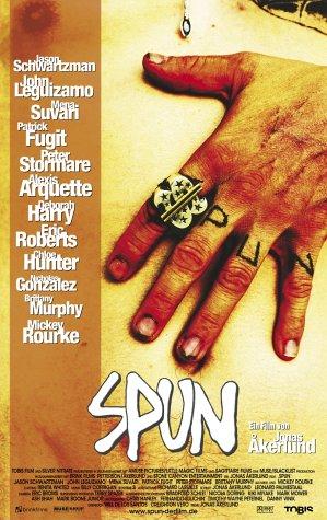 Spun [VHS]