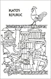 img - for Plato's Republic (complete) book / textbook / text book