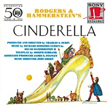 Cinderella (1965 Television Cast)