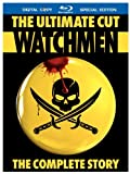 Image de Watchmen: The Ultimate Cut [Blu-ray]