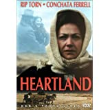 Heartland ~ Rip Torn