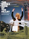 The Kooks The kooks - Junk Of The Heart (Tab)