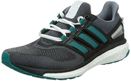 Adidas Energy Boost 3 M, Zapatillas de Deporte Para Hombre,...