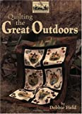 Quilting The Great Outdoors