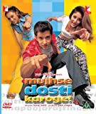 Mujhse Dosti Karoge Bollywood DVD With English Subtitles