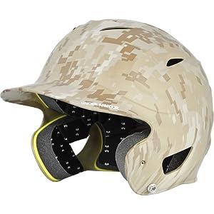 Under Armour Military DigiCamo Batting Helmet , Camouflage by Ampac Enterprises, Inc (Under)