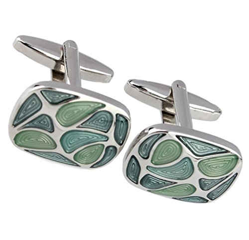 pair-mens-shirt-cufflinks-square-shape-epoxy-paint-finish-french-cuff-links-by-aienid