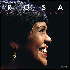 Rosa Passos – Rosa (2006)