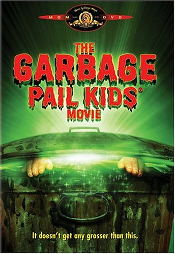 Garbage Pail Kids Movie [Import USA Zone 1]