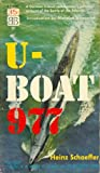 img - for U-Boat 977 book / textbook / text book