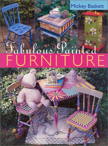 Fabulous Painted Furniture (Decorative Furniture Painting compare prices)