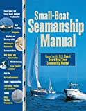img - for Small-Boat Seamanship Manual book / textbook / text book