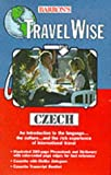 img - for Czech with Book and Cassette(s) (Travelwise) book / textbook / text book