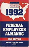 img - for 1992 Federal Employees Almanac book / textbook / text book