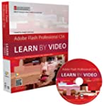 Adobe Flash Professional CS6: Learn b...