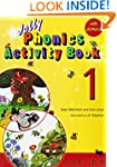 Jolly Phonics Activity Books: Set 1-7