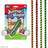 Chinese Jumprope (Colors May Vary)