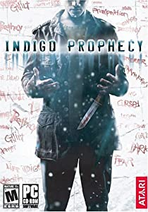 Indigo Prophecy - PC