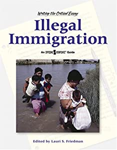 Immigration/ Illegal Immigrants Should Be Allowed Into America term paper 9282