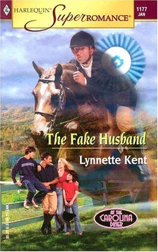 Fake Husband, LYNNETTE KENT