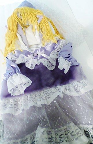 [Lavender Princess Costume for 24