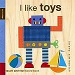 I Like Toys: Petit Collage