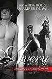 COWBOY ROMANCE: Avery (Western...