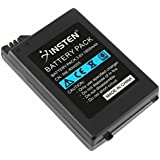 eForCity Compatible with SONY PSP 1000 1001 High capacity 1800mAh Battery US